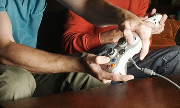 ES Gaming - Mount Pleasant: $15 for $30 Worth of Video Games and More at ES Gaming in Mount Pleasant