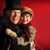 """Up to 57% Off One Ticket to """"A Christmas Carol"""""""
