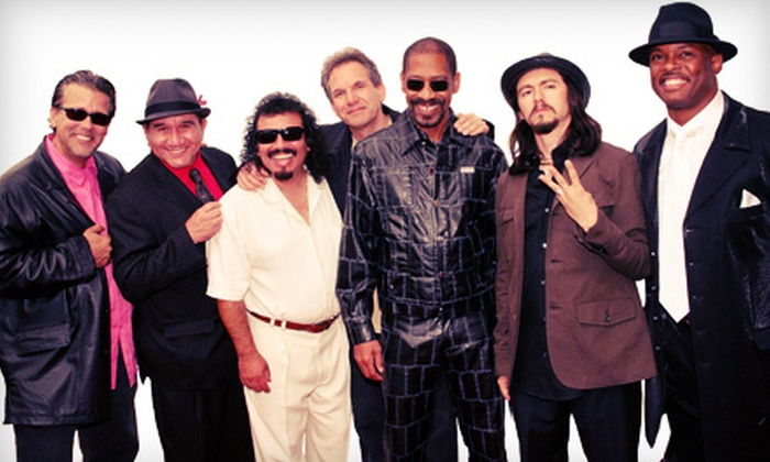 Old School Funk Party: War & Sugarfoot's Ohio Players - The Venue at Horseshoe Casino: One Ticket to Old School Funk Party: War & Sugarfoot's Ohio Players in Hammond on March 23. Two Options Available.