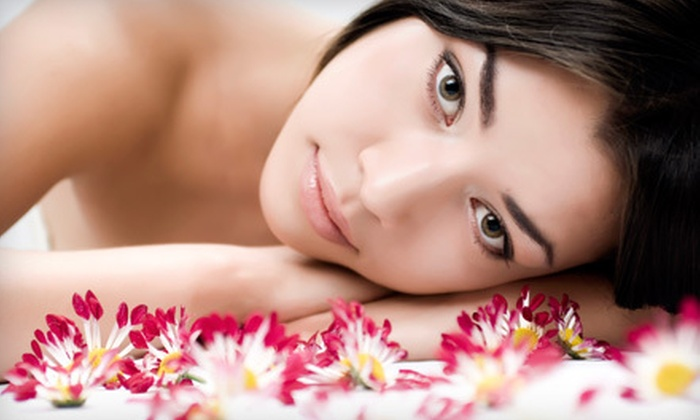 Q&R Harmony Day Spa - Amazing Days Spa: 60-Minute Facial or 60-Minute Facial with 30-Minute Body Massage at Q&R Harmony Day Spa in Staten Island (Up to 68% Off)