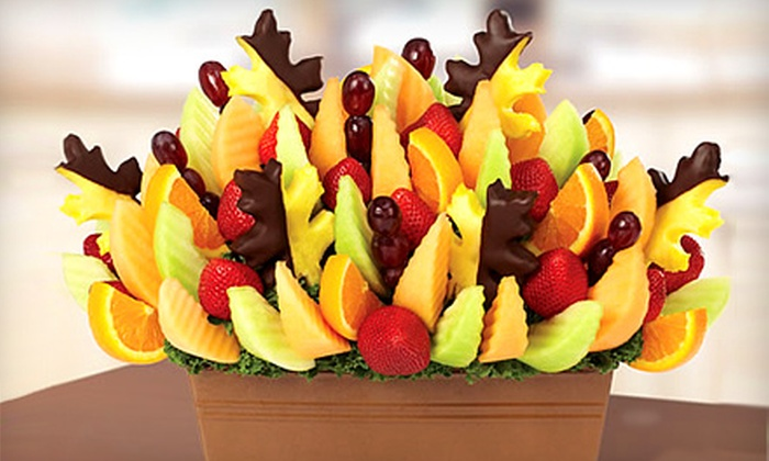 Edible Arrangements  - Argyle Forest: $20 for $40 Worth of Fresh-Fruit Bouquets and Chocolate-Covered Fruit at Edible Arrangements