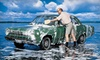 Wasch-Meister: $16 for Mobile Full-Service Car Wash from Wasch-Meister ($35 Value)