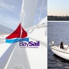 Half Off Intro-to-Sailing Lesson for Two