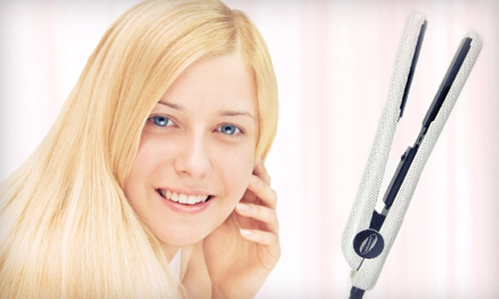 ISO Beauty: Proliss Twister or Deluxe Hair-Gear Package with Free Shipping from ISO Beauty (Up to 88% Off)