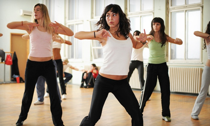 Gurnee Park District - Gurnee: $15 for Five Zumba, Yoga, or BodyPump Classes at Gurnee Park District (Up to $30 Value)