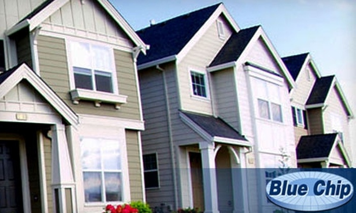 Blue Chip - St Louis: $59 Residential Treatment from Blue Chip