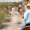 51% Off Horseback Riding