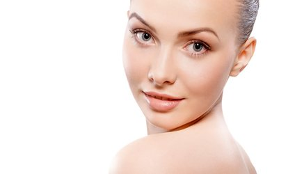 image for Microdermabrasion or CACI Facial at Junerain Spa and Skin Clinic (Up to 73% Off)