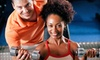 83% Off 30-Day Fitness Package in Auburn