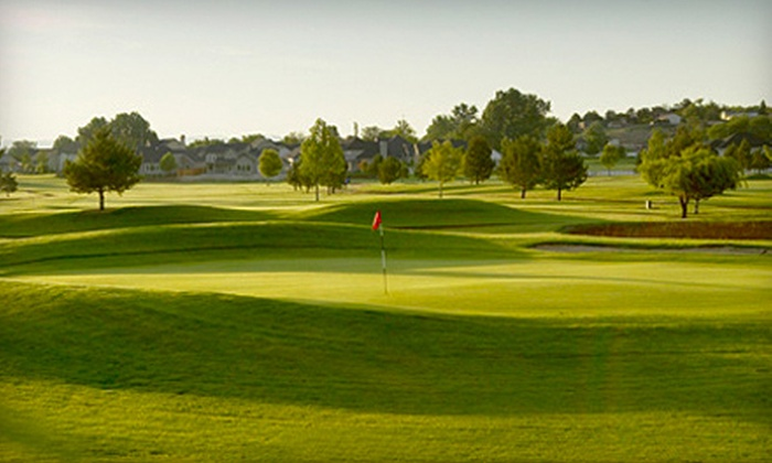 Boise Ranch Golf Course - Southwest Ada County Alliance: $99 for a Seven-Day Fall-Season Pass to Boise Ranch Golf Course ($262.48 Value)