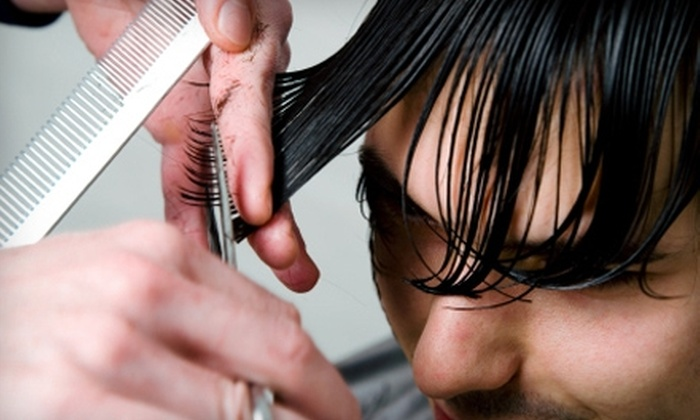 The Shop Barber Shop - Wilmington: $10 for a Men's Haircut at The Shop ($20 Value)