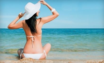 Skin Matters: 6 Laser Hair-Removal Treatments on Small Body Areas - Skin Matters in Atlanta