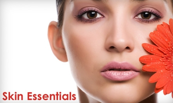 Skin Essentials - College Hill: $30 for an Essential Facial at Skin Essentials ($65 Value)