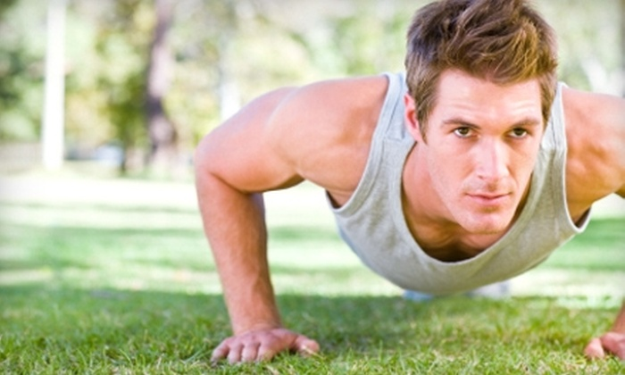 Fitness Concepts - Multiple Locations: $25 for Boot-Camp Fitness Classes or Personal-Training Sessions at Fitness Concepts in Chino. Two Options Available.