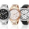 a_line Women's Chronograph Watch