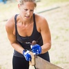 Jack Axe Games — Up to Half Off CrossFit Competition and Concert