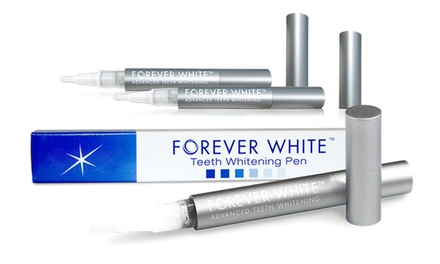$22 for a Three-Pack of Professional Teeth-Whitening Pens from DazzlingWhiteSmileUSA ($117 Value)