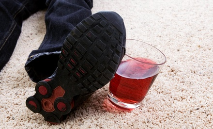 $76 for $139 Worth of Rug and Carpet Cleaning — MCNAIR'S FLOOR MAINTENANCE