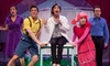 """Pinkalicious: The Musical"" – Up to Half Off"