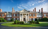 Historical Mansion on Long Island's Gold Coast