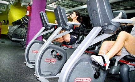 2302 W 86th St. in Indianapolis - Planet Fitness in Indianapolis