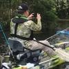 50% Off at South Florida Kayak Bass Fishing