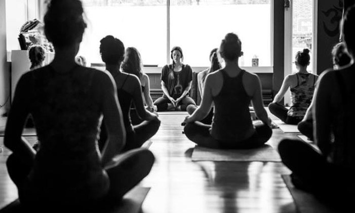 Steadfast and True Yoga - Edgehill: 5 or 10 Yoga Classes at Steadfast and True Yoga (Up to 62% Off)