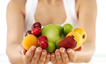 Visita nutrizionale, test e dieta