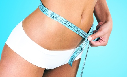 One, Two, or Three Zerona LipoLaser Treatments at Non-Surgical Wellness Inc. (Up to 82% Off)