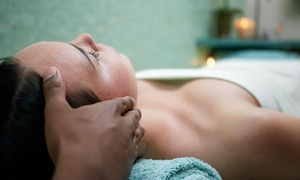 One 50-minute Swedish Massage With Optional Aromatherapy From Claudine At Churchill