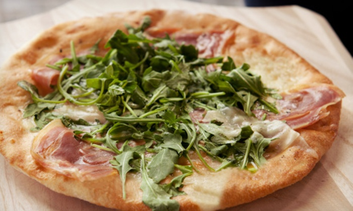 Spacco - Toronto: Italian Cuisine at Spacco (Up to 55% Off). Weekday and Weekend Options.