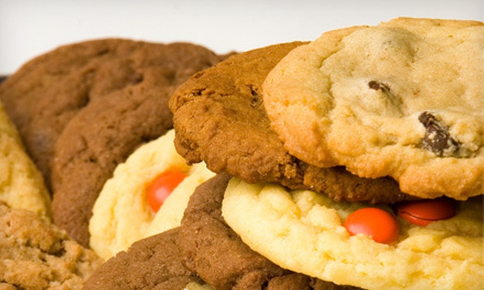 Zinszer Bakery & Cookies - Downtown Yorktown: $7 Worth of Cookies and Desserts