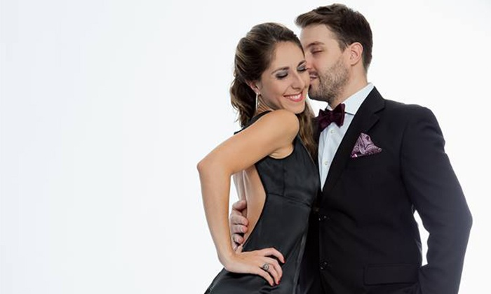 Artango South American Bistro - Lakeview: $15 for $30 Worth of South American Dinner for Two Plus a Tango Class at Artango South American Bistro