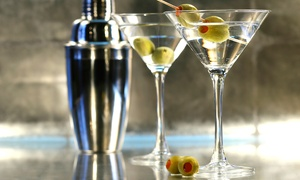 Flair Bar: Five-Day International Bartending Course from R1 499 for Singles with Flair Bar (Up to 57% Off)