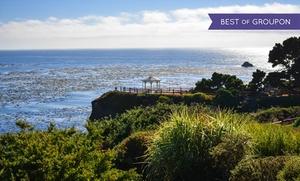 4-Star Upscale Resort on Mendocino Coast