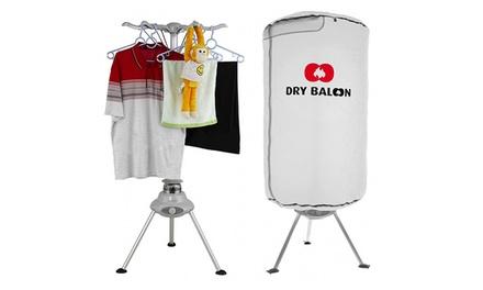 Sèche linge portatif Dry Balloon à 59,90 €