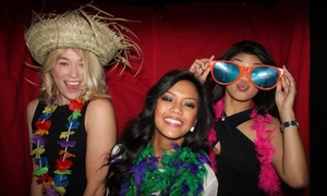 The Candid Camera: $275 for $500 Worth of Photo-Booth Rental — The Candid Camera