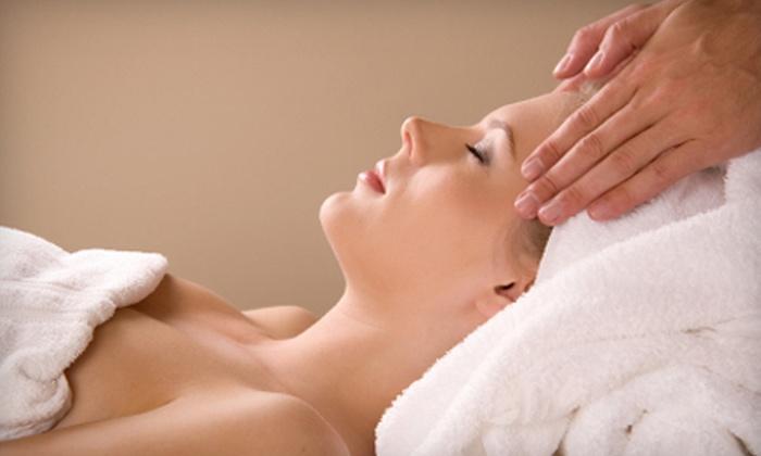 International Therapeutic Massage - Farmington: 30-, 60-, or 90-Minute Massage at International Therapeutic Massage in Farmington Hills