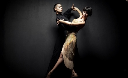 Magic City Ballroom Dance Studio - Magic City Ballroom Dance Studio in Vestavia Hills