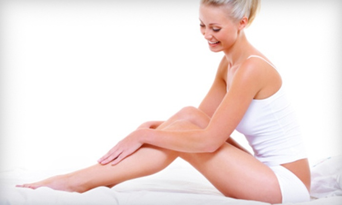 Eternal, the Spa - Babylon: Waxing Services or Two Brazilian Waxes at Eternal, the Spa in Babylon