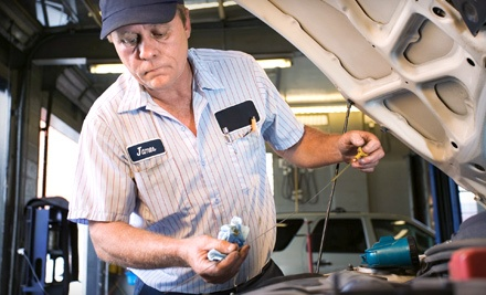 Brian's Auto Care - Brian's Auto Care in Baltimore