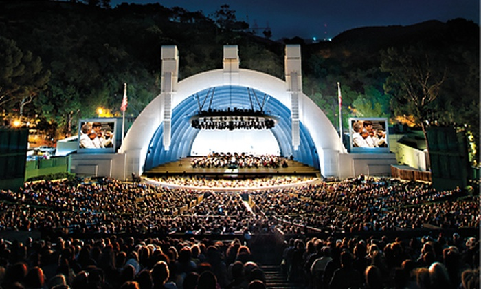 Los Angeles Philharmonic - Hollywood Bowl: Los Angeles Philharmonic at the Hollywood Bowl on September 3, 5, 10, or 12 (Up to 51% Off)