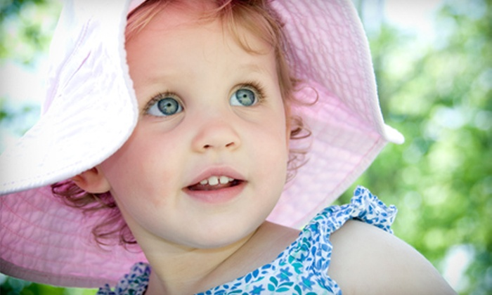 Tracy Bay Photography, LLC - Mechanicsville: $59 for a One-Hour Portrait Session and Prints from Tracy Bay Photography, LLC ($135.45 Value)