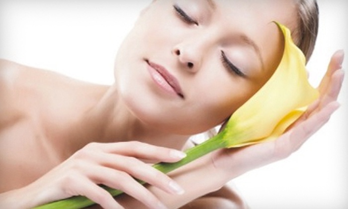 Enlighten Laser Center and Salon - Multiple Locations: $99 for Six Laser Hair-Removal Treatments at Enlighten Laser Center and Salon (Up to $450 Value)