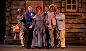 """The Stephen Foster Story"": ""The Stephen Foster Story"" for Two at My Old Kentucky Home State Park on June 14–August 15 (Up to 50% Off)"