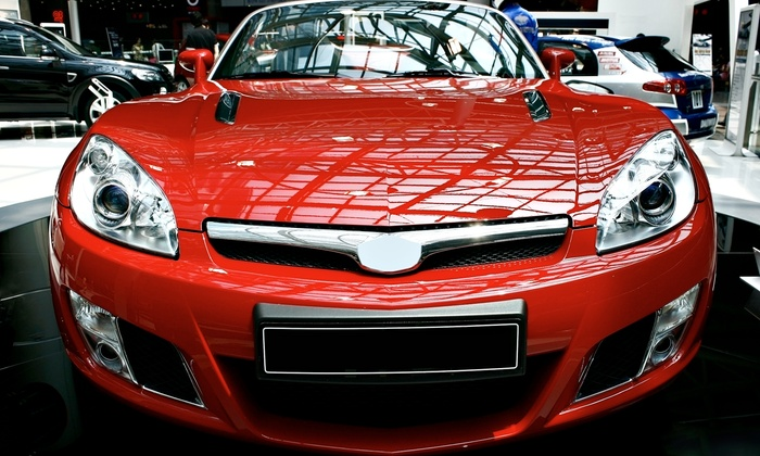 DoneRight Auto Spa - Oakland Ave - Harrison St: Headlight Restoration or Scratch and Dent Repair at DoneRight Auto Spa (Up to 67% Off)