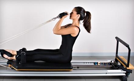 3 Semiprivate Pilates Sessions (a $135 value) - BodyKind Pilates in Santa Barbara