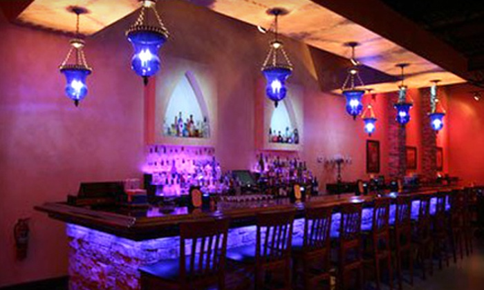 Visani Restaurant & The Comedy Zone - Port Charlotte: $15 for Two Tickets to Comedy Show and Appetizer at Visani Restaurant & The Comedy Zone ($33 Value)