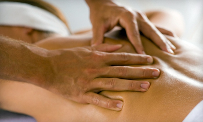 Healing Hands Massage Therapy & Skincare - Napa / Sonoma: Couples Deep-Tissue and Hot-Stone Massage Massage for 60 or 90 Minutes at Healing Hands Massage Therapy & Skincare (Half Off)