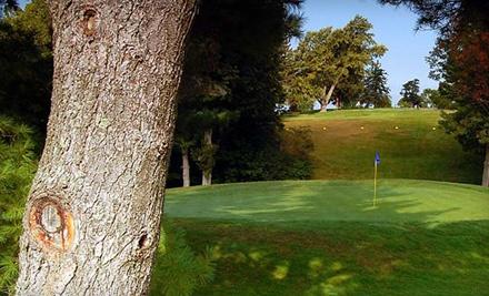 Livingston Country Club - Livingston Country Club in Geneseo